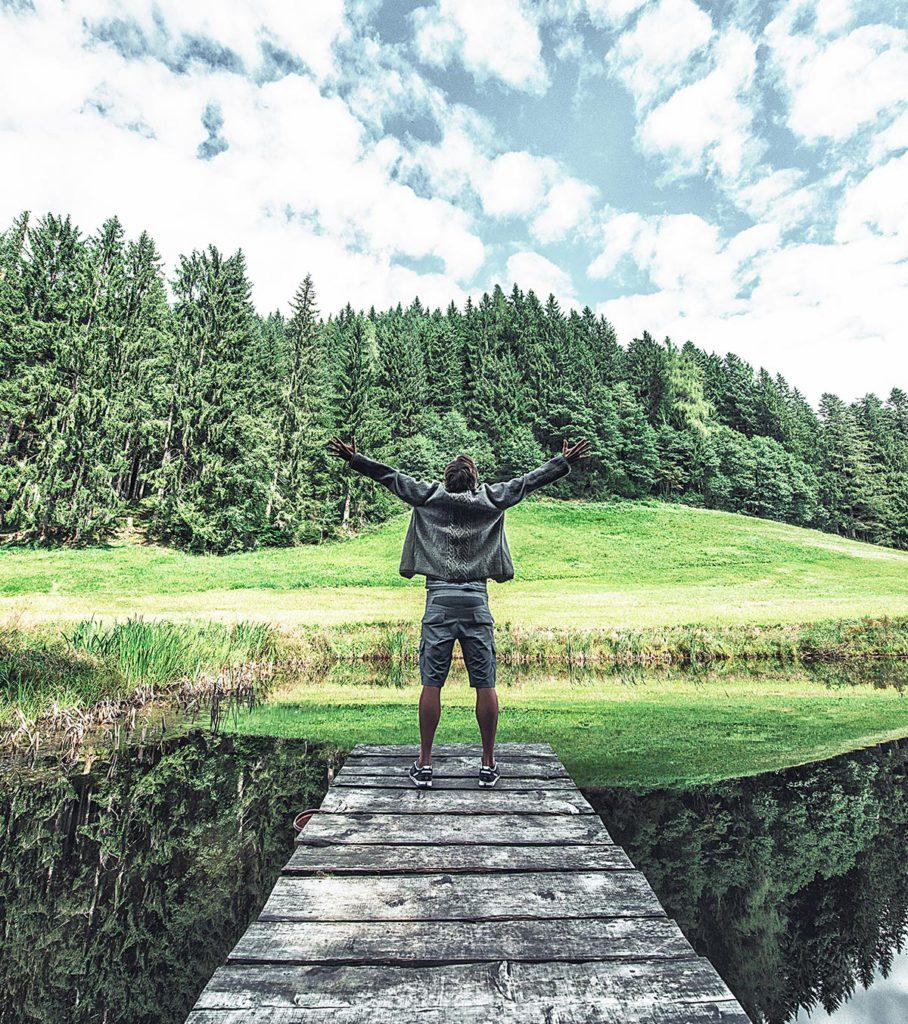 Ausflugsziele vom Schörhof - Tipps