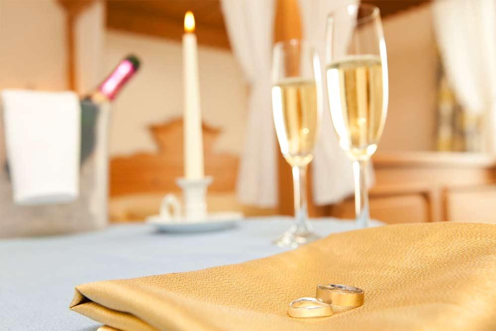 Heiraten am Schörhof