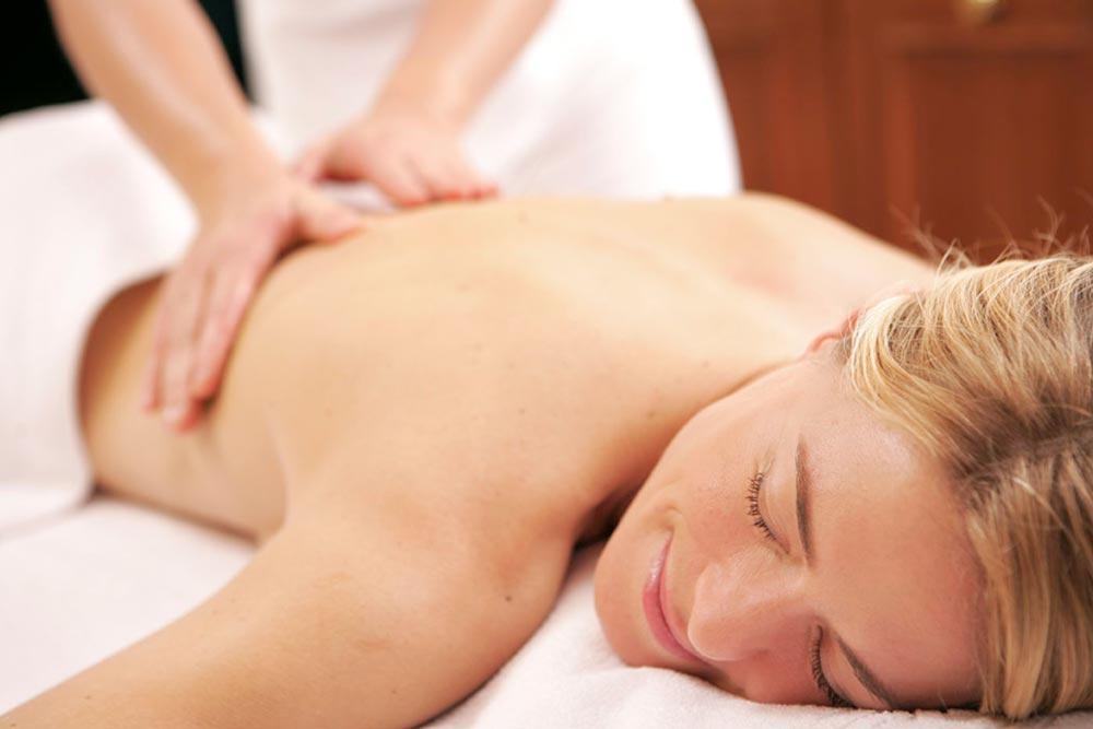 Massage am Schörhof