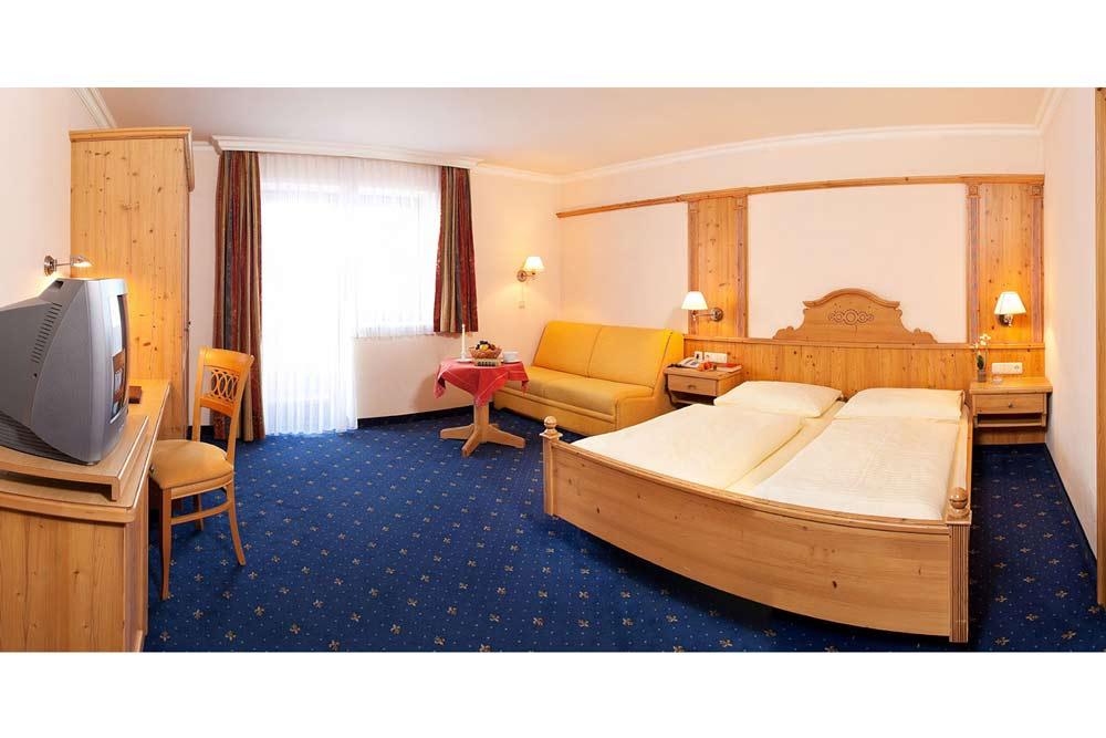 Doppelzimmer Land Salzburg Schörhof