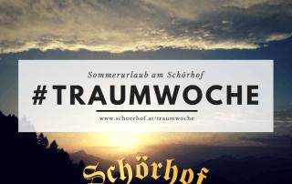 Traumwoche am Schörhof