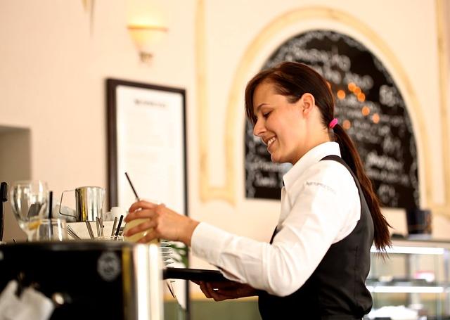 Job Restaurantfachkraft Lehrling