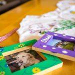 Kinderprogramm Basteln Sinne Erlebnispark Leogang