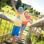 Sinne Erlebnispark Leogang Kinder