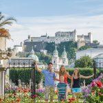 Salzburg Familie
