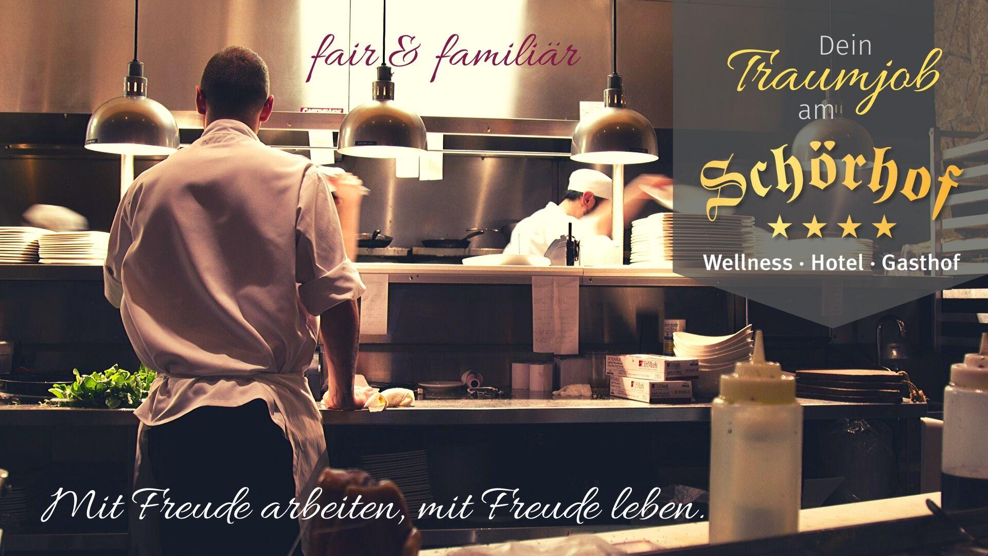Jobs am Schörhof