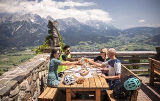 Aktivurlaub Salzburger Land
