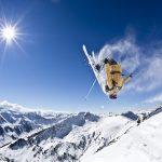 Freestyle Spaß Saalfelden Leogang