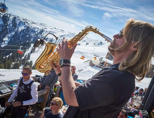 9 Vorzüge von Skiurlaub im März