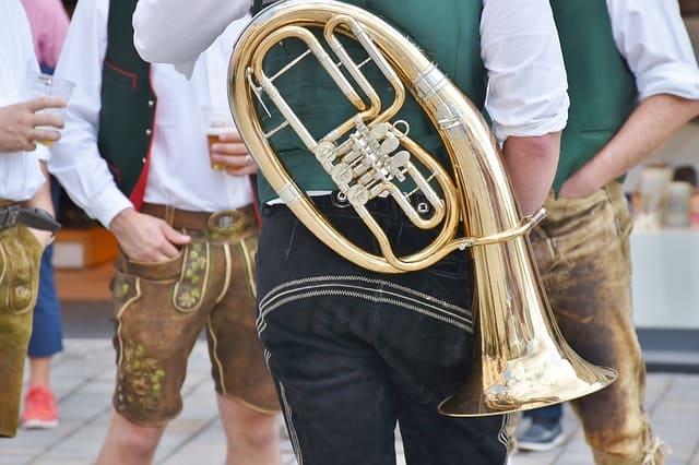Volksmusik Schörhof Sänger- und Musikantentreffen