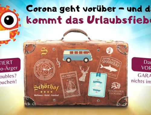 Corona: Schörhof-Comeback im Mai