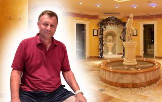 Massagen Schörhof Urlaub Robert